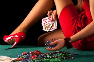 Earn Money by Playing Internet Poker