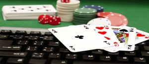 Play Online roulette game and earn money