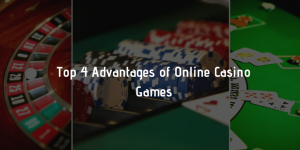 How to earn money through online gambling?