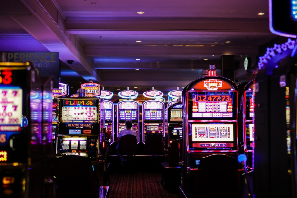 Successful Hints to Make You Win a Slot Game