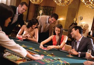 3 Reasons To Choose Online Casino Versus Playing In Physical Casinos