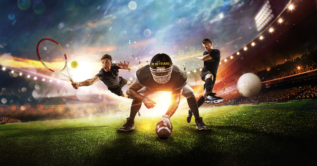Placing Football Betting Online – Looking Out For Simple Methods