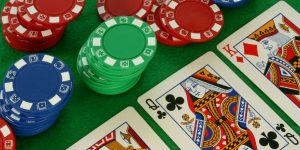 THE FOUNDATION OF CASINOS: A BRIEF GLIMPSE INTO THE PAST