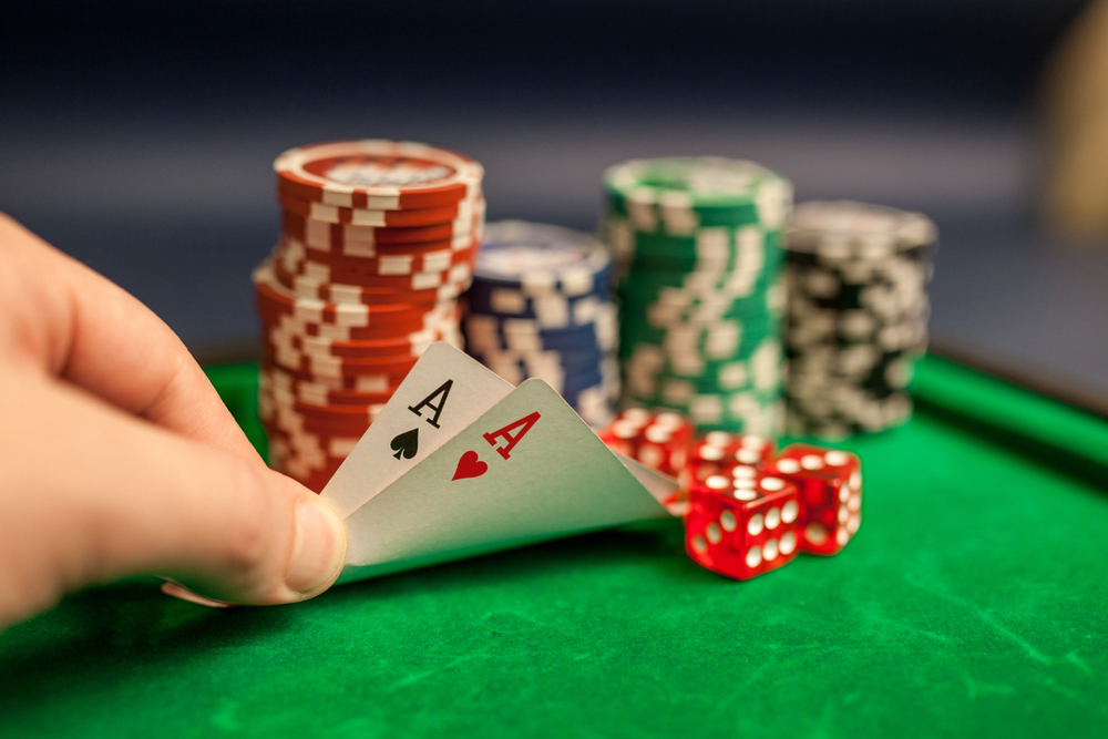 Know Why Judi Poker Is Becoming Famous