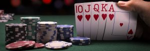 Time to get a huge payback from online casino