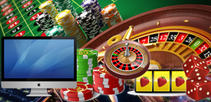 Why playing online slots is good?