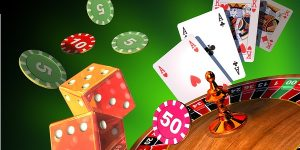 The Basic Characteristics Preferred For Succeeding Online Slots