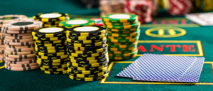 Play Casino Games at Home without Disturbance