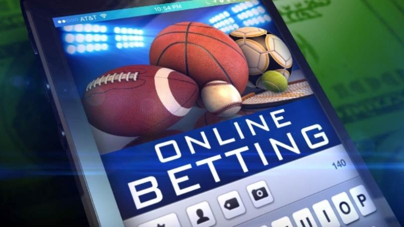 Betting On the Online Sports