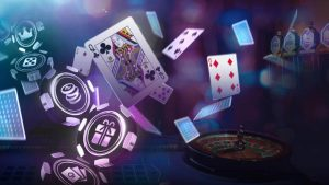 Benefits of Playing Mobile-Optimized Online Casino Games