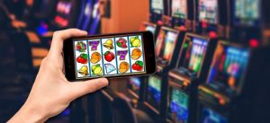 Play Online Slot Free credit, no deposit required!