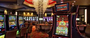 Online slots – Enormous casinos play