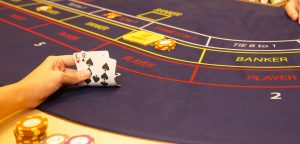 Why Play Online Casino Betting