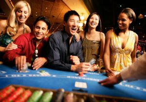 Online Casinos-Play & Earn!!!