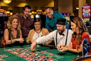 Why Slots Online Are Good For Relaxing