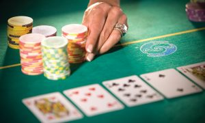 "Playing Poker In A ""tight-aggressive"" Manner – Follow This Strategy!"
