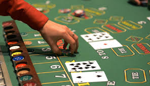 An Overview Of Online Casino Website