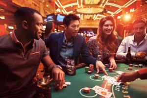 Learn to Gamble Smart in Online Sports Betting