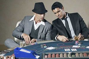 Gambling Online Here Is A Criteria To Find A Site