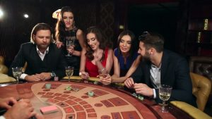 Play Casino Games For Free In Thailand