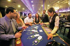 Preface To Live Casino Malaysia: Sites Where The Casino Is Available