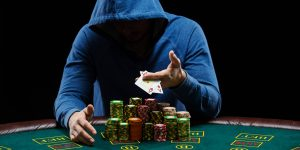 Stay safe while gambling online