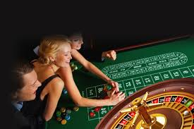 Online slot games – playing just for fun and thrill