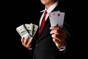 Investing time in playing online games