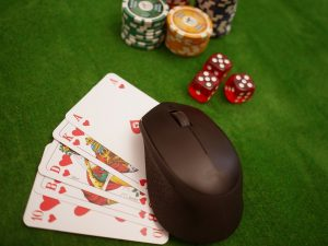 Learn The Rules of The Casino Game With 918kiss