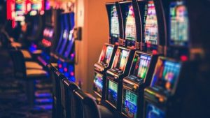 Benefits Of Playiong Online Slot Games
