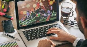 About The Advent of Online Casinos.