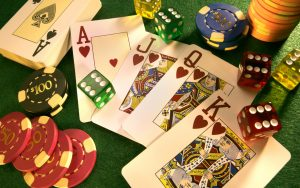 Leading and trusted online betting and casino site